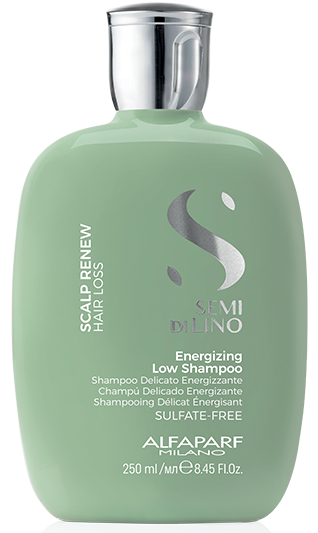 Energizing Low Shampoo