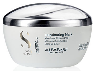 Illuminating Mask