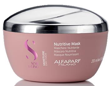 Nutritive Mask