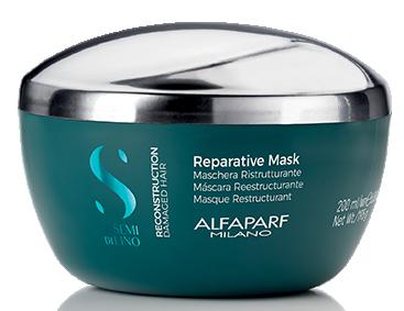 Reparative Mask