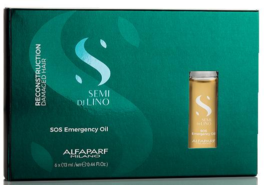Sos Emergency Oil