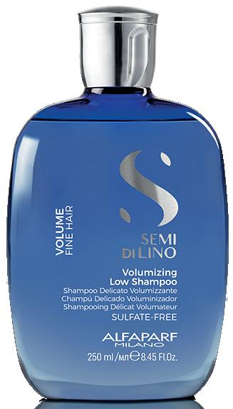 Volumizing Low Shampoo