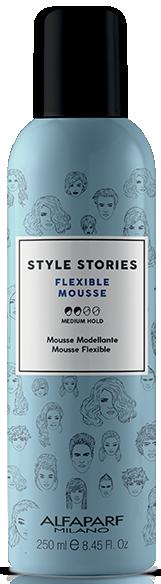 Flexible Mousse