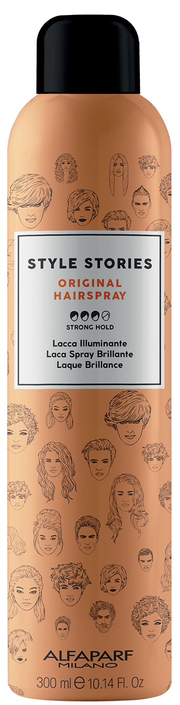 Original Hairspray