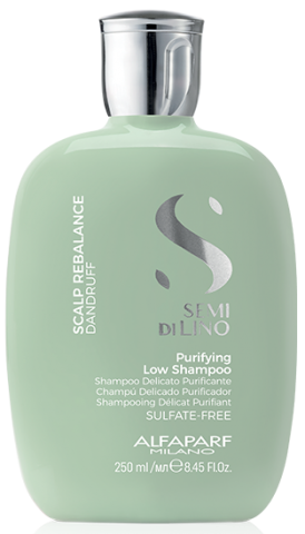 Purifying Low Shampoo