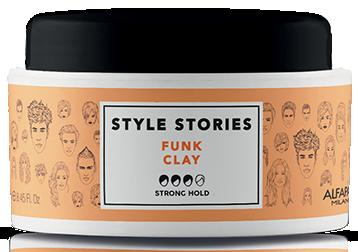 Funk Clay opaco